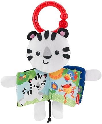 Bilderbuch Spielfreund Mattel Fisher-Price CBK70 Tiger