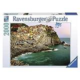 Ravensburger Cinque Terre, Italy - 2000 pc Puzzle