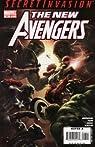 New Avengers, tome 43 par Briclot