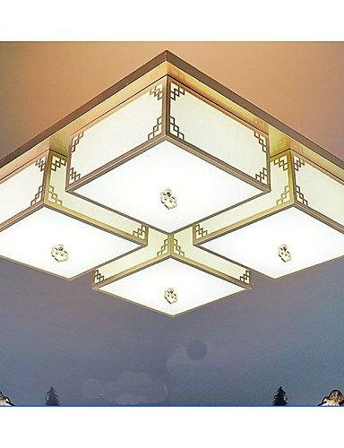 Amazon.com: Ling@ Un nuevo estilo chino lámpara de salón de ...