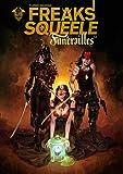 Freak'S Squeele Funerailles T2 : Pain in black