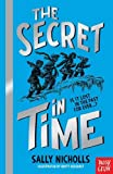 The Secret in Time (The Time-Seekers)