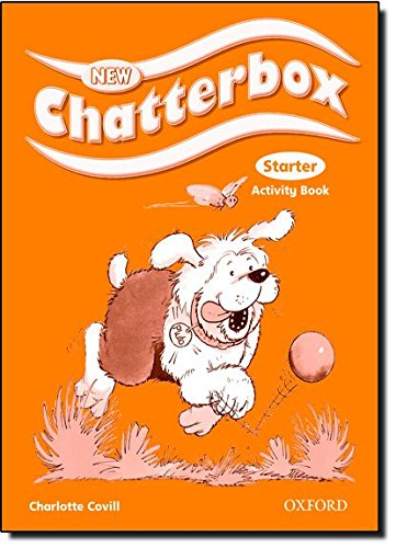 New Chatterbox Starter: Activity Book pdf