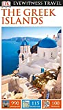 img - for DK Eyewitness Travel The Greek Islands (Eyewitness Travel Guide) book / textbook / text book