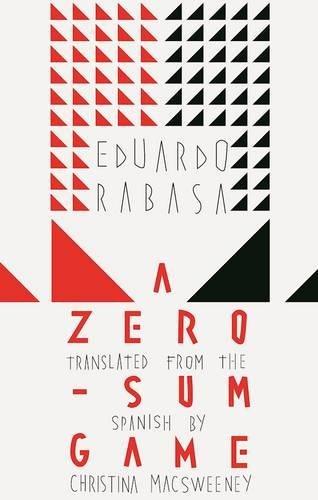Download A Zero-Sum Game pdf epub