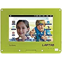 Lexibook MFC140EN ARM Cortex-A8 1.00 GHz 4 GB Memory 7.0 Touchscreen Tablet Android 4.0 (Ice Cream Sandwich)