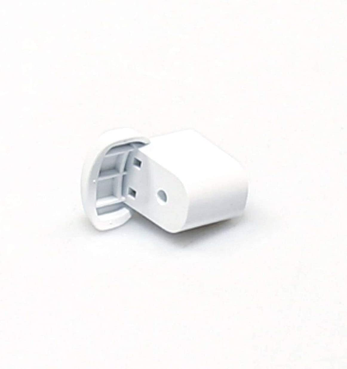 WB06X10943 for GE Microwave Handle Support White