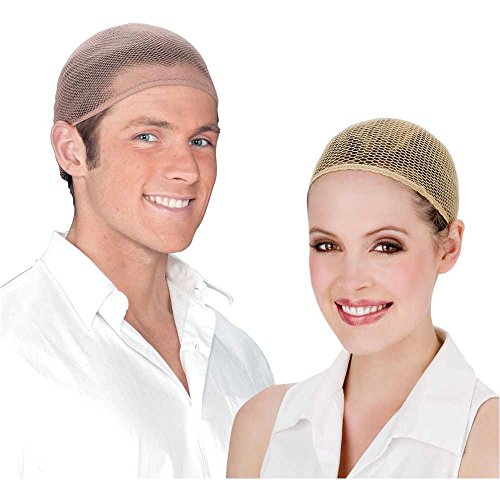 Nude Wig Cap - One Size