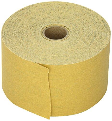"3M 02594 Stikit Gold 2-3/4"" x 45 Yard P220A Grit Sheet Roll"