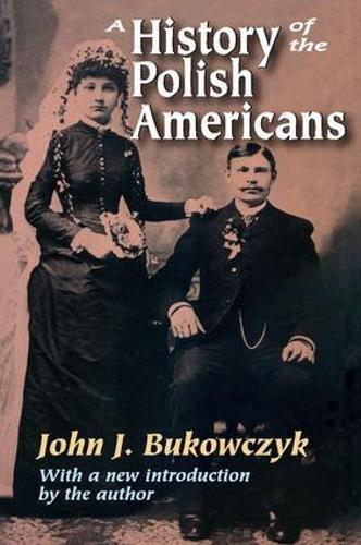 Read Online A History of the Polish Americans pdf epub