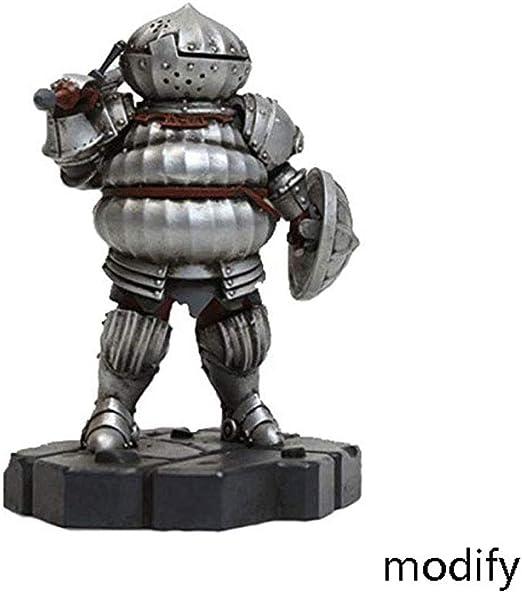 Duzhengzhou Dark Souls: Caballero Cebolla Jack Bardo - 4,3 Pulgadas de PVC Figura: Amazon.es: Juguetes y juegos
