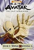 Avatar The Last Airbender - Book 1 Water, Vol. 1