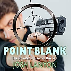 Point Blank: Five Dangerous Ground Novellas