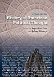 img - for History of American Political Thought book / textbook / text book