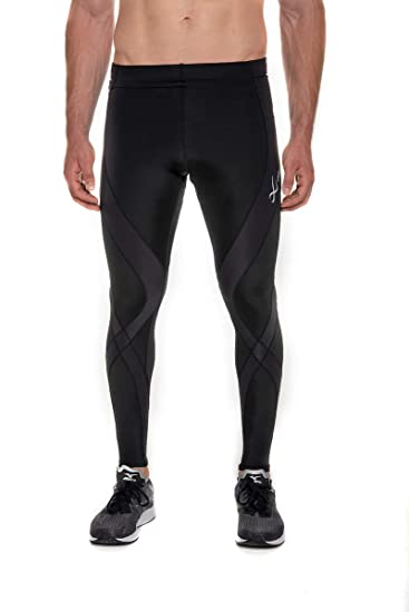 4a4ecd1bf60 Amazon.com: CW-X Men's Endurance Pro Muscle Support Compression ...