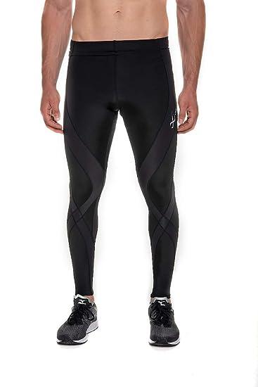 3600f9d32c8ce9 Amazon.com : CW-X Men's Endurance Pro Muscle Support Compression ...