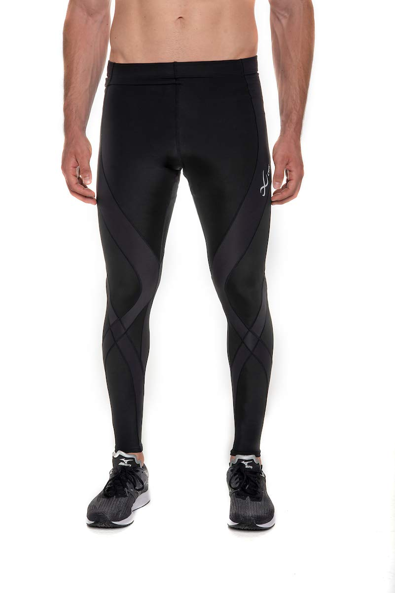 10345677d3a86b CW-X Men's Endurance Pro Muscle Support Compression Tight product image