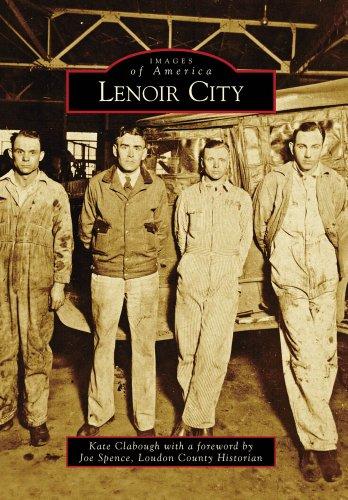 Lenoir City (Images of America)