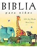 Sally Ann Wright adapta con mucha habilidad las bien conocidas historias bíblicas para los pequeñines en esta hermosaBiblia para niños,Edición de regalo. Utilizando las vibrantes y a la misma vez delicadas ilus...