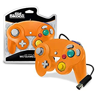 Generic Orange Spice Controller Pad for Gamecube and Wii (B002C5BMFI) | Amazon price tracker / tracking, Amazon price history charts, Amazon price watches, Amazon price drop alerts