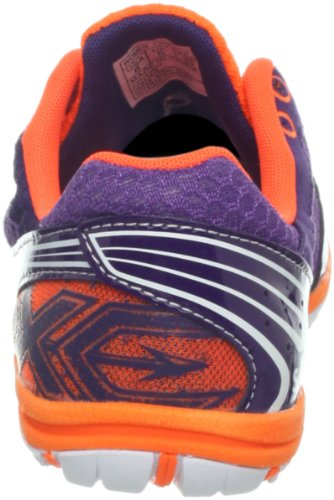 Saucony Womens Kilkenny XC5 Cross Country Spike Shoe Purple/Vizipro Orange GVgms