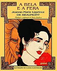 A Bela e a Fera: Jeanne-Marie Leprince De Beaumont