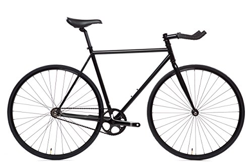 State Bicycle 6.0 Fixed Gear/Single Speed Bike Bullhorn