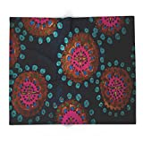 Society6 Thai Sunrise 88'' x 104'' Blanket
