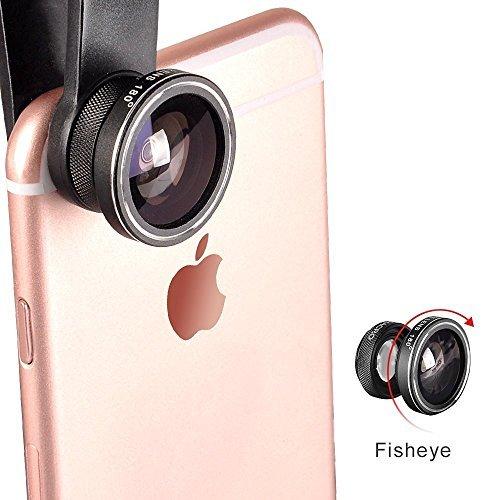 3 In 1 Universal Phone Camera