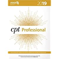 CPT 2019 (CPT / Current Procedural Terminology (Professional Edition))
