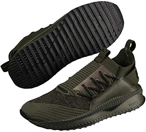 Herren Jun Sneaker Puma Tsugi Grün Oliv 6Pw6Evq