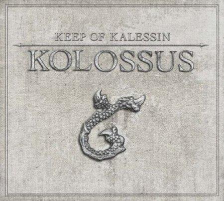 Classic Kolossus Dealing full price reduction
