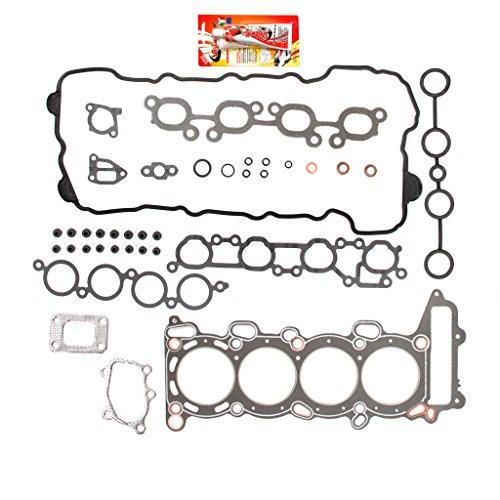 Fits 94-99 Nissan JDM S14 S15 2.0 DOHC 16V SR20DET Head Gasket Set ()