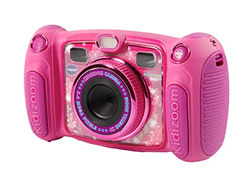 Kidizoom Duo Camera 5.0 blue Vtech Free Shipping!
