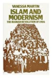 Islam and Modernism, Vanessa Martin, 0815624735