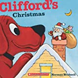 Clifford's Christmas, Norman Bridwell, 054521596X