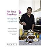 FINDING BOMBAY INDIAN COOKBOOK
