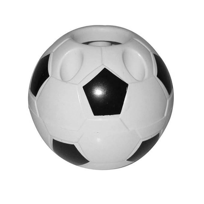 Lsgepavilion - Soporte para bolígrafos con Forma de balón de ...