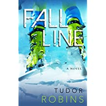 Fall Line (Downhill Series Book 1)