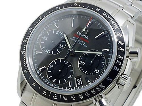 オメガ スピードマスター SPEEDMASTER DATE 自動巻き 腕時計 32330404006001 [並行輸入品] B01ILMXZWI