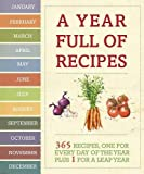 A Year Full of Recipes - Love Food
