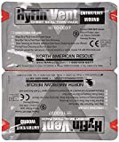 North American Rescue Hyfin Vent Chest Seal, 2