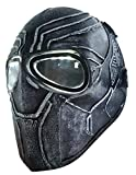Black Panther Airsoft Mask & Paintball Mask Army of two Mask Protective Gear Outdoor Sport Fancy Party Ghost Masks Bb Gun