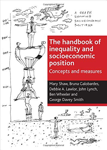 The handbook of inequality and socioeconomic position: Concepts and measures (Health & Society Series)