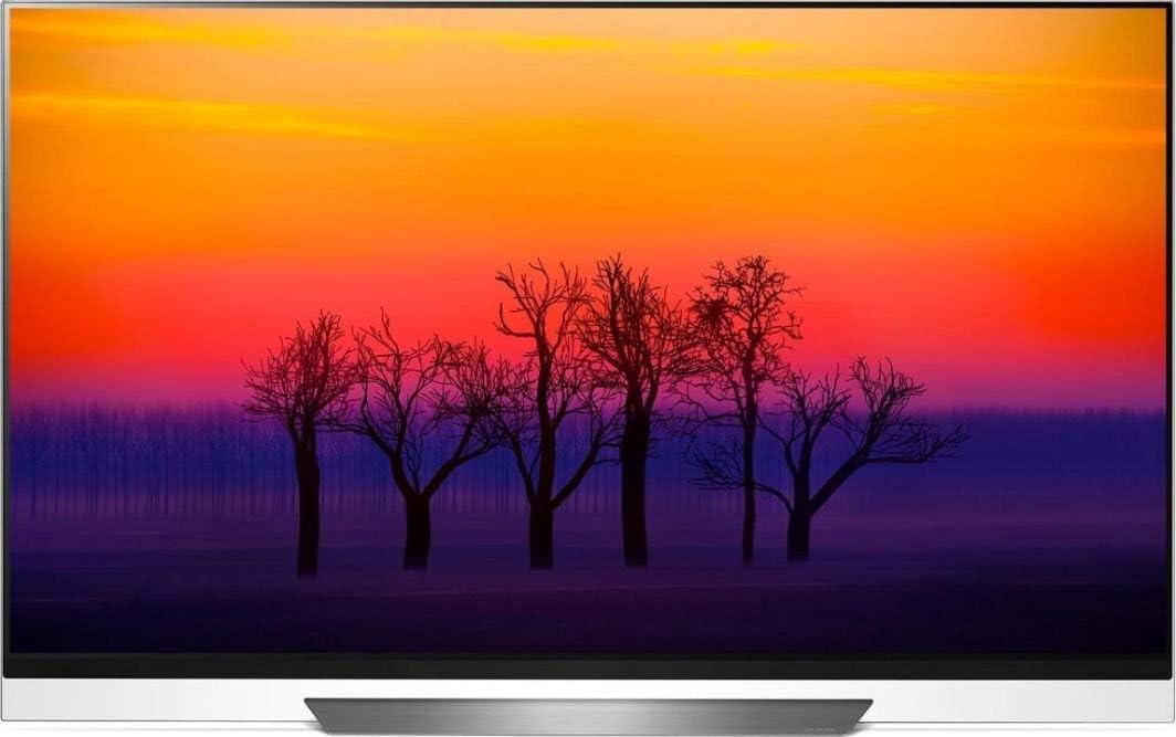Telewizor LG OLED55E8: Amazon.es: Electrónica