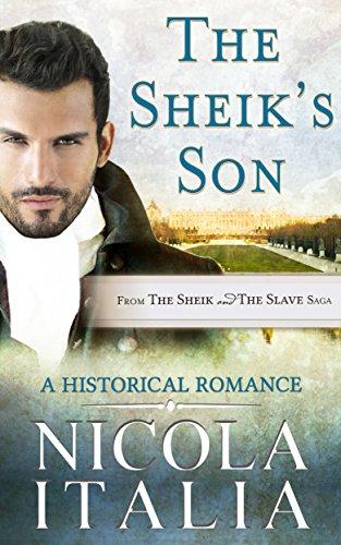 nicola italia the sheik and the slave epub