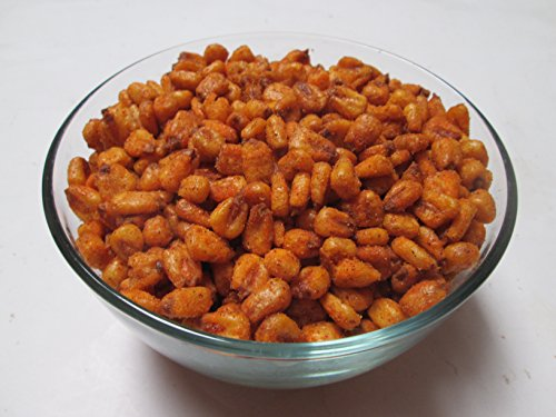 (CandyMax-Chili & Lemon Corn Nuts, 2 lbs-5% off purchase of 3 any items!)