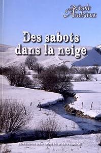 """Afficher """"Des sabots dans la neige"""""""