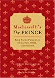 Machiavelli's the Prince, Niccolo Machiavelli, 1402755031