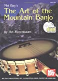 The Art of the Mountain Banjo, Art Rosenbaum, 0786633786
